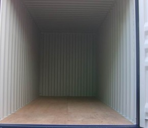 20ft HC Sea-Storage container3