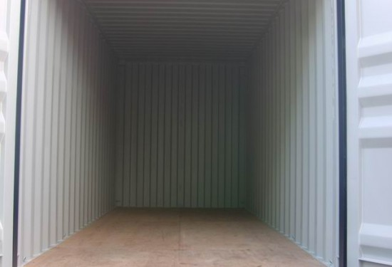20ft HC Sea-Storage container