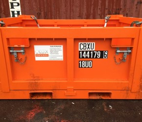 10ft Basket Offshore DNV container1