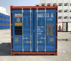 10ft Offshore DNV container3