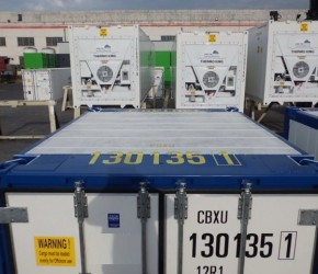 10ft Reefer Offshore DNV container4