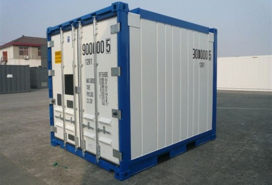 10ft Reefer Offshore DNV container