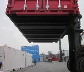 15ft Offshore DNV container2