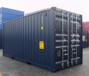 20ft HC Sea-Storage container0