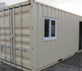 20ft Office container0