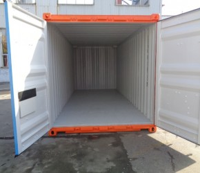 20ft Offshore DNV container1