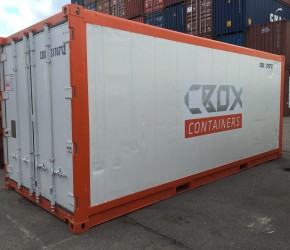 20ft Reefer container0