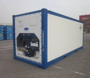 20ft Reefer Offshore DNV container4