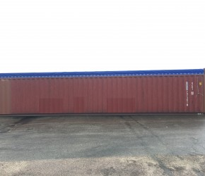 40ft Open Top container1
