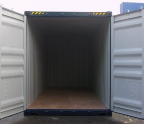 20ft HC Sea-Storage container1