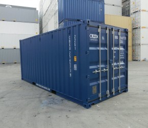 20ft Shipping container0