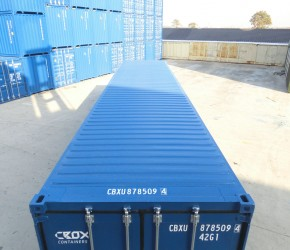 40ft Shipping container3