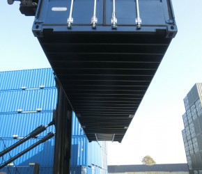 40ft Shipping container4