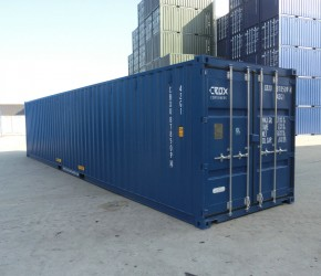 40ft Shipping container0