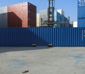 40ft Shipping container2