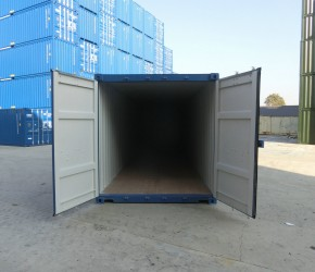 40ft Shipping container1