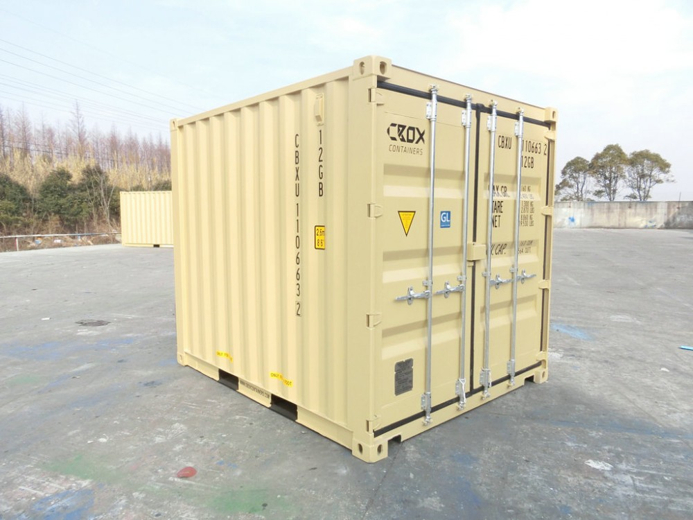 Buy Or Rent 10ft Storage Container