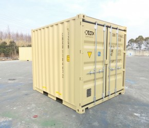 10ft Storage container0