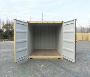 10ft Storage container3