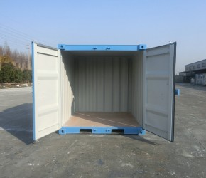 8ft Storage container2