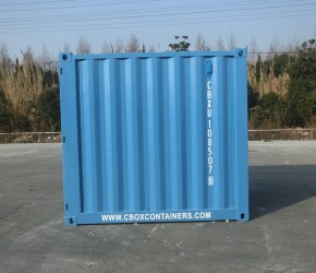 8ft Storage container3