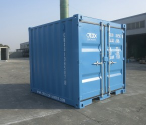 8ft Storage container0