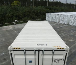 20ft HC Removalist container4