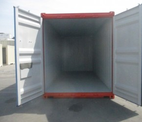 20ft HC Offshore DNV container2