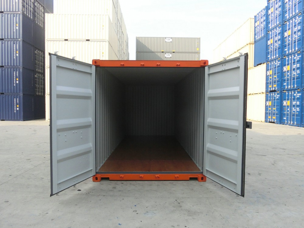 20ft Huur Container 20ft Rent Container