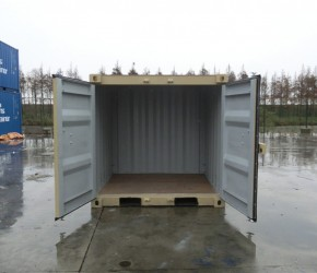 6ft Storage container3