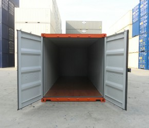 20ft Rent container2