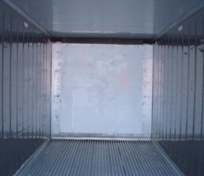 20ft Reefer container2