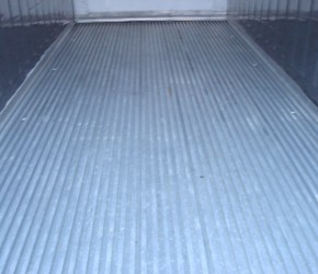 20ft Reefer container3