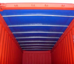 20ft Open Top container1