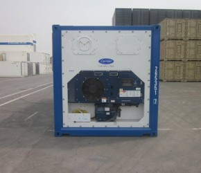 20ft Reefer Offshore DNV container1