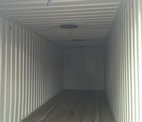 30ft Bulk container1