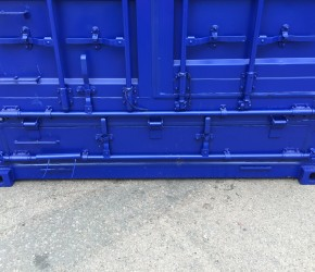 30ft Bulk container4