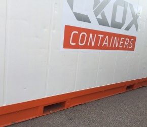 20ft Reefer container4