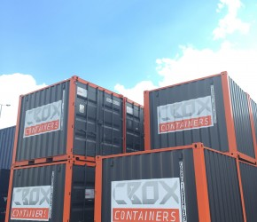 10ft Rent container4