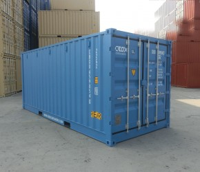 20ft Full Side Access containers2
