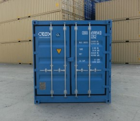 20ft Full Side Access containers3