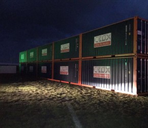 20ft Rent container3