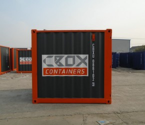 8ft Rent container2