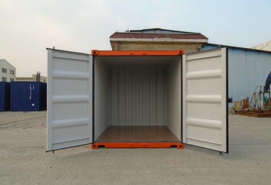 10ft Rent container