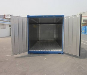 20ft Reefer Offshore DNV container2