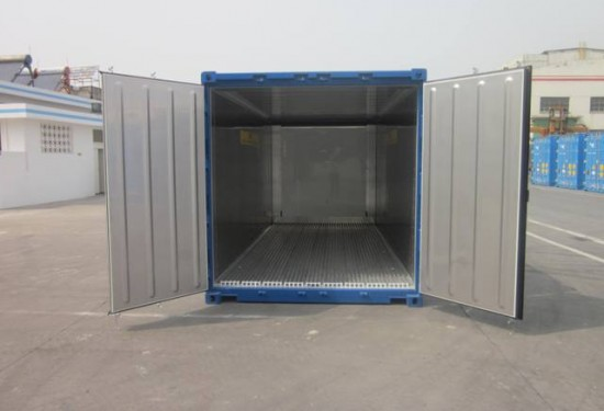 20ft Reefer Offshore DNV container