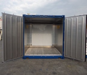 10ft Reefer Offshore DNV container1
