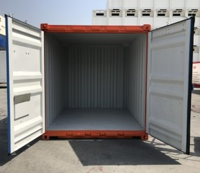 10ft Offshore DNV container1
