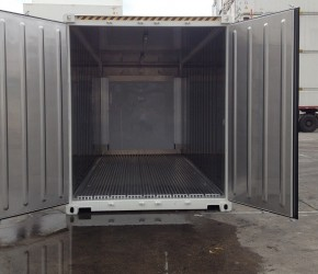 20ft HC Reefer container2