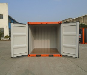 8ft Rent container1